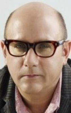 All best and recent Willie Garson pictures.