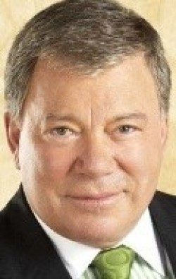 Actor, Director, Writer, Producer, Composer William Shatner, filmography.