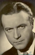 Actor Willy Fritsch, filmography.