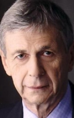 All best and recent William B. Davis pictures.