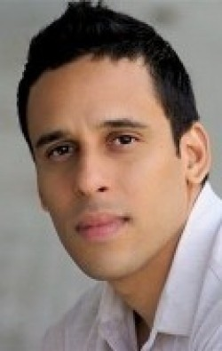 Actor Wilmer Calderon, filmography.