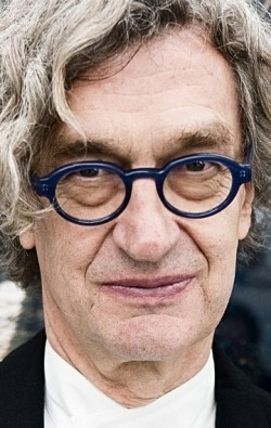 Actor, Director, Writer, Producer, Operator, Editor Wim Wenders, filmography.
