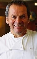 Wolfgang Puck - wallpapers.