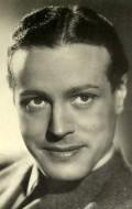 Actor Wolf Albach-Retty, filmography.