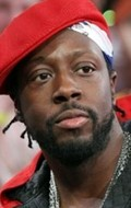 Wyclef Jean - wallpapers.