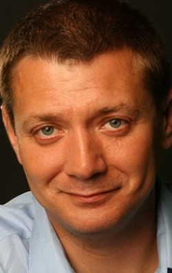 Actor, Voice Yan Tsapnik, filmography.