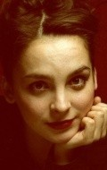 Yana Osipova filmography.