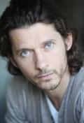Actor Yannick Soulier, filmography.