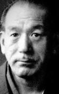 Director, Writer, Design Yasujiro Ozu, filmography.