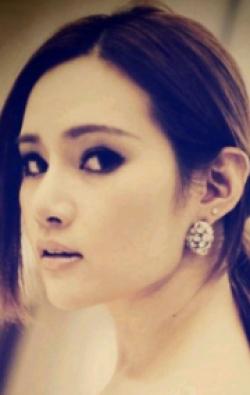 Actress Yayaying Rhatha Phongam, filmography.