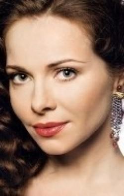 Actress, Voice Yekaterina Guseva, filmography.