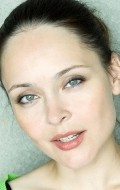 Actress Yekaterina Nikitina, filmography.