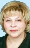 Actress, Voice Yelena Drapeko, filmography.