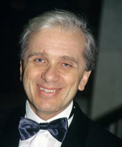 Actor, Writer, Voice Yevgeni Steblov, filmography.