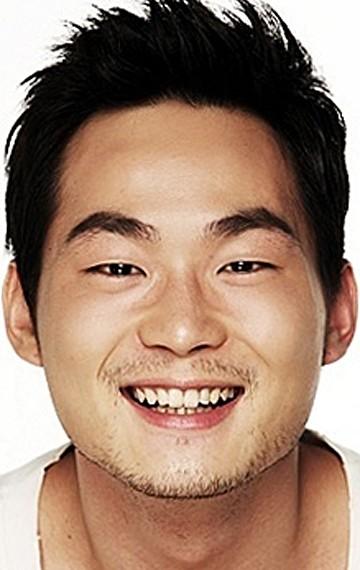 Actor Yoon Bong Gil, filmography.