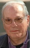 Writer, Actor Yoram Kaniuk, filmography.