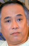 Actor, Director, Writer Yuen Chor, filmography.