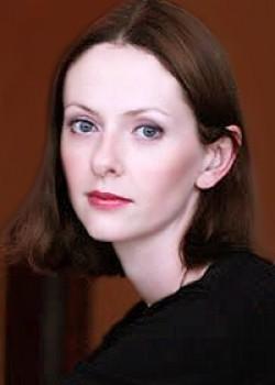 Actress Yuliya Marchenko, filmography.