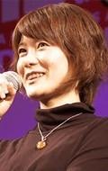 Actress Yumiko Kobayashi, filmography.