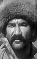 Actor, Director Yunus Yusupov, filmography.