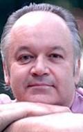 Actor Yuri Mitrofanov, filmography.