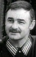 Actor Yuri Dedovich, filmography.