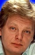 Composer, Actor Yuri Antonov, filmography.