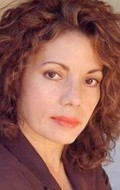 Actress Yvette Cruise, filmography.