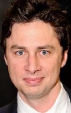 All best and recent Zach Braff pictures.