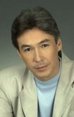 Actor Zhan Baizhanbayev, filmography.