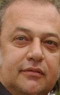Actor Zlatko Buric, filmography.