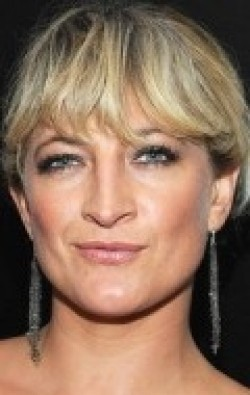 Actress, Producer Zoe Bell, filmography.