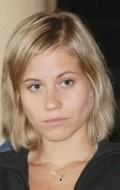 Actress Zuzana Kajnarova, filmography.