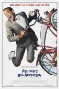 Pee-wee's Big Adventure pictures.