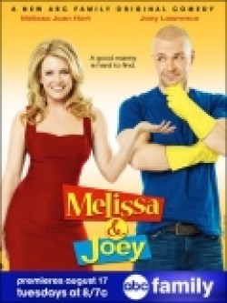 Melissa & Joey - wallpapers.