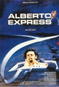 Alberto Express - wallpapers.