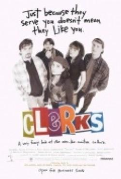 Clerks. - wallpapers.