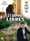 Les hommes libres - wallpapers.
