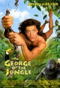 George of the Jungle pictures.