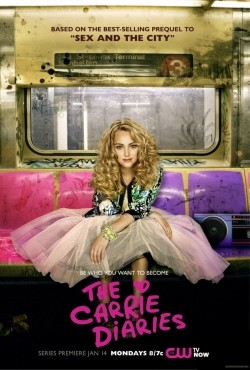 The Carrie Diaries - wallpapers.