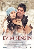 Evim Sensin - wallpapers.