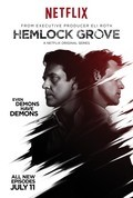 Hemlock Grove - wallpapers.