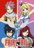 Fairy Tail - wallpapers.