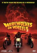 Werewolves on Wheels - wallpapers.
