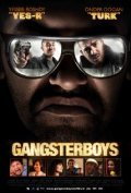 Gangsterboys - wallpapers.