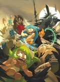 WakFu - wallpapers.