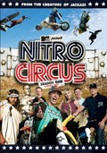 Nitro Circus - wallpapers.