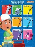 Handy Manny - wallpapers.