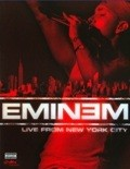 Eminem: Live from New York City - wallpapers.