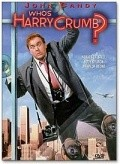 Who's Harry Crumb? - wallpapers.
